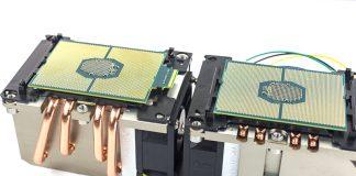 Intel Xeon Scalable Fabric V No Fabric Angled