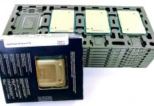 Intel Xeon Silver 4116 Retail V Tray