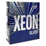 Intel Xeon Silver Box