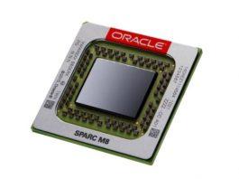 Oracle SPARC M8 Processor