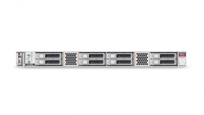 Oracle Server X7 2