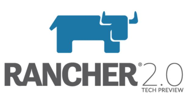 Rancher 2.0 Tech Preview