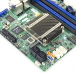 Supermicro A2SDi 16C HLN4F Storage