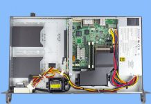 Supermicro SYS 5019S TN4 Overview