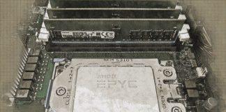 AMD EPYC 7281 Cover