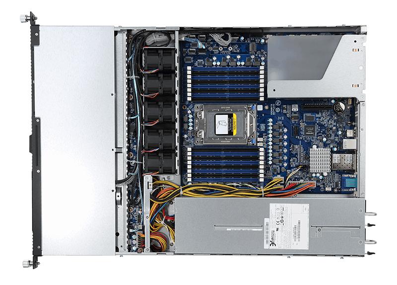Gigabyte R151 Z30 Overview