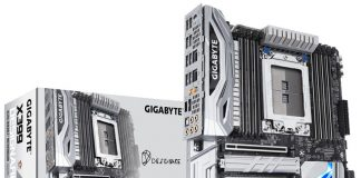 Gigabyte X399 Designare EX Feature Backup