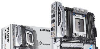 Gigabyte X399 Designare EX Feature Backup