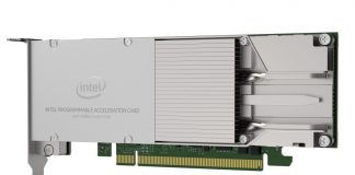 Intel Arria 10 GX FPGA Card For Servers
