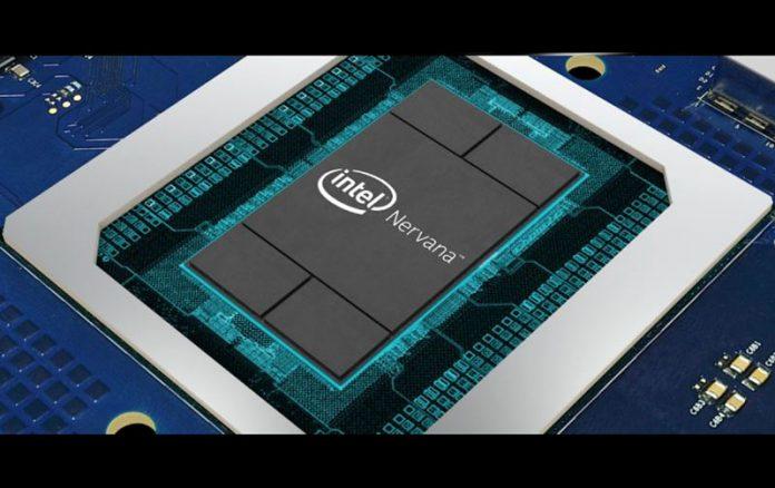 Intel Nervana NNP