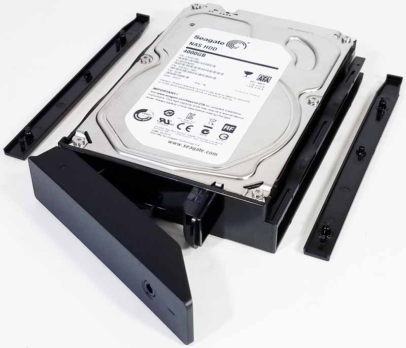Synology DS918+ Hard Drive Tray