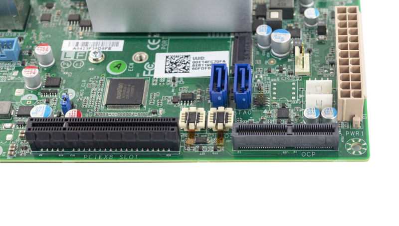 Tyan S32272NR C958 PCIe And OCP
