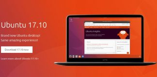Ubuntu 17.10 Is Here