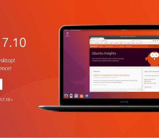 Ubuntu 17.10 Is Here