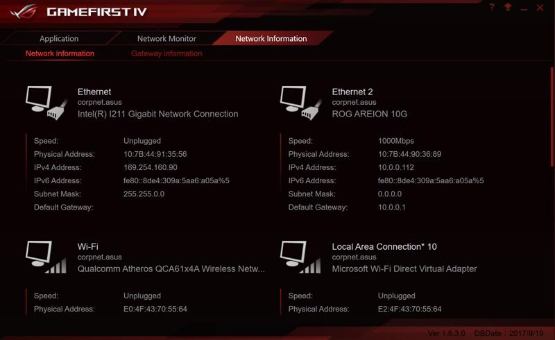 ASUS ROG Zenith Extreme Premium AMD X399 Workstation