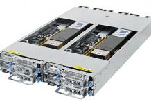 Ingrasys Rack Mount Server Platforms (PRNewsfoto/Cavium, Inc.)