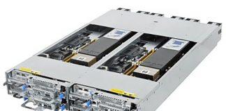 Ingrasys Rack Mount Server Platforms (PRNewsfoto/Cavium, Inc.)