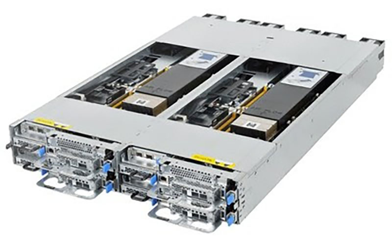 Ingrasys Rack Mount Server Platforms