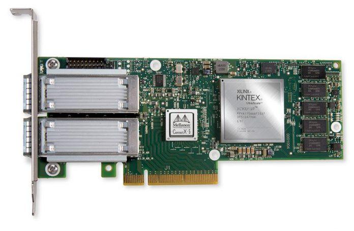 Mellanox Innova 2