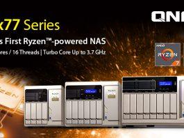 QNAP TS X77 Series