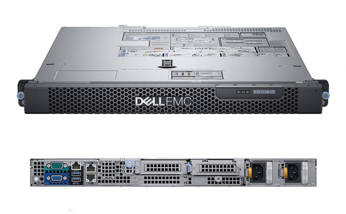 PowerEdge XR2 Rack Server