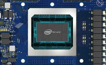 Intel Nervana Chip