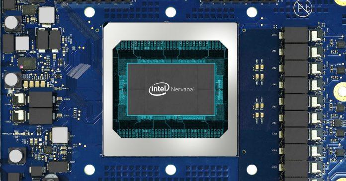 Intel Nervana Chip