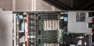Dell EMC PowerEdge R640 Overview