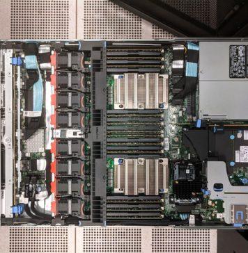 Dell EMC PowerEdge R640 Overview