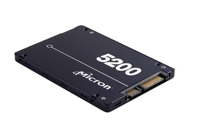 Micron 5200 SSD
