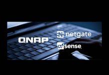 QNAP Netgate PfSense