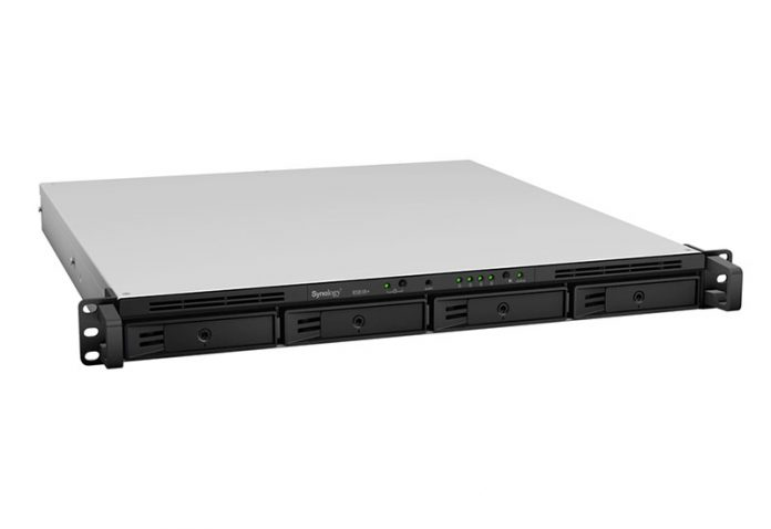 Synology Synology RS818+ Front