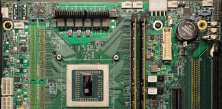 AMD EPYC Embedded 3000 Series Wallaby Platform