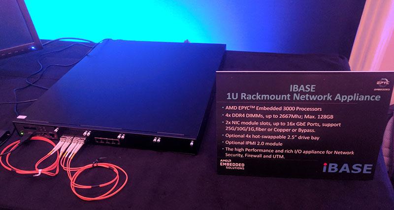 AMD Embedded Market Segmentation