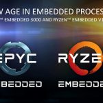AMD EPYC Embedded And Ryzen Embedded