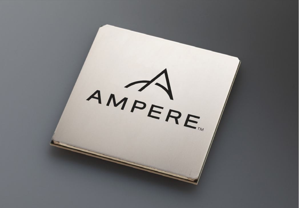 Ampere 32 core 64-bit ARM Chip From X-Gene 3 IP