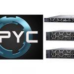 Dell EMC PowerEdge EPYC Launch