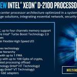 Intel Xeon D 2100 Architecture Highlights Update1
