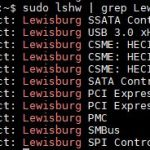 Intel Xeon D 2100 Series Lewisburg