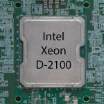 Intel Xeon D 2100 Series Package
