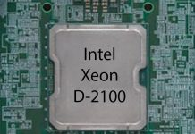 Intel Xeon D 2100 Series Package