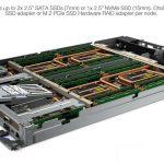 Lenovo ThinkSystem SD650 Storage