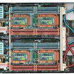 Lenovo ThinkSystem SD650 Watercooling