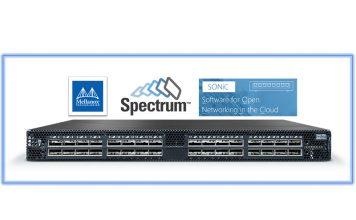 Mellanox Spectrum Microsoft Azure SONiC