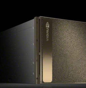 NVIDIA DGX 2 Server