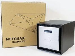 Netgear RN524X
