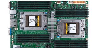 Supermicro H11DSi NT Overview Image