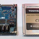 Toshiba CD5 NVMe SSD Internal