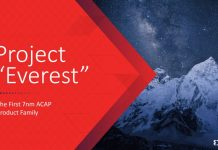 Xilinx Project Everest Title