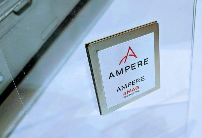 Ampere EMAG At OCP Summit